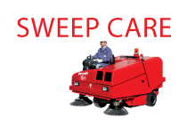 sweep-care