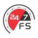 24 7 facility logo ifm