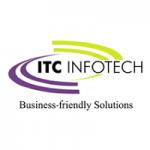 itc logo ites