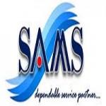 sams facility logo ifm